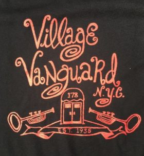 New Vanguard Classic T-shirt Picture