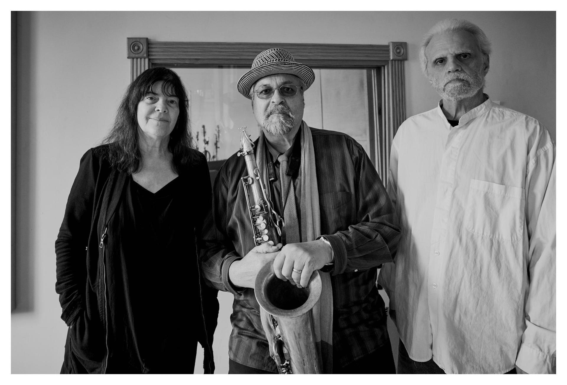 Trio Tapestry Promo Photo