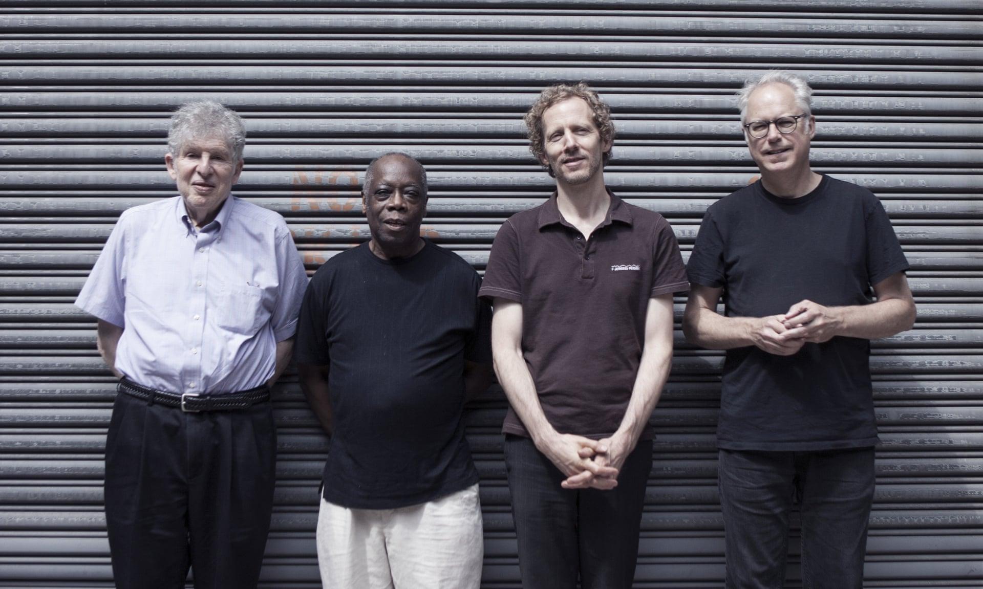 Andrew Cyrille Quartet