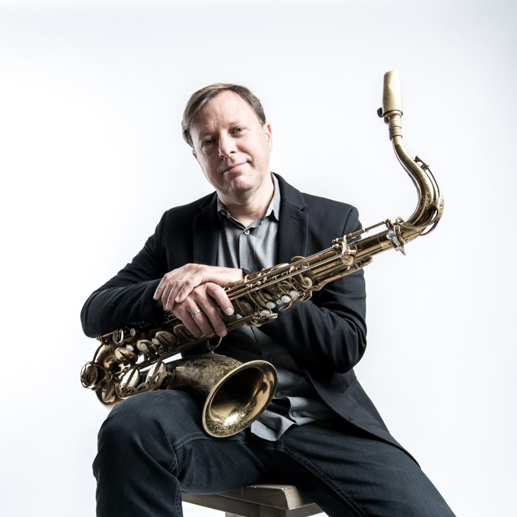 Chris Potter Saxophone