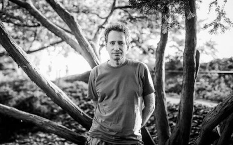 John Zorn Portrait
