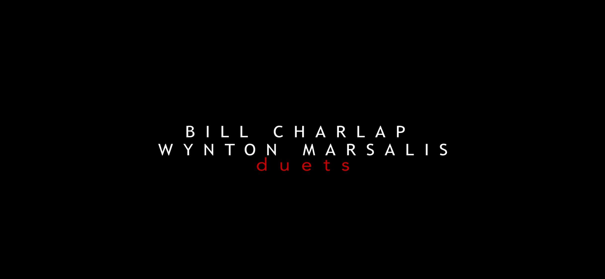 bill charlap wynton marsalis title